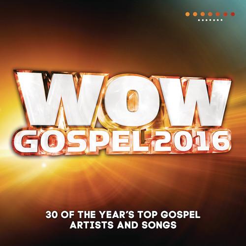WOW Gospel - WOW Gospel 2016