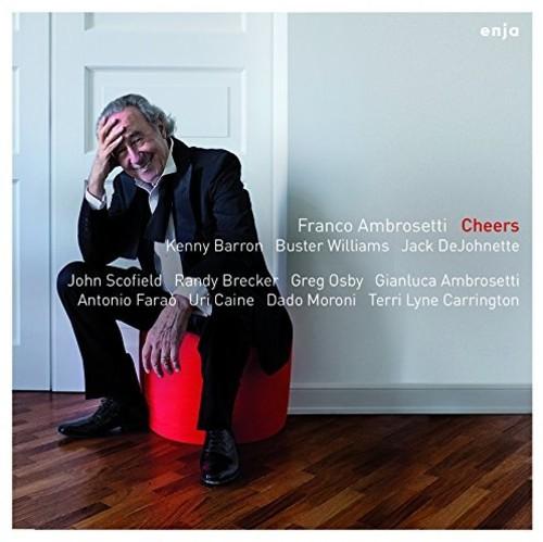 Franco Ambrosetti - Cheers