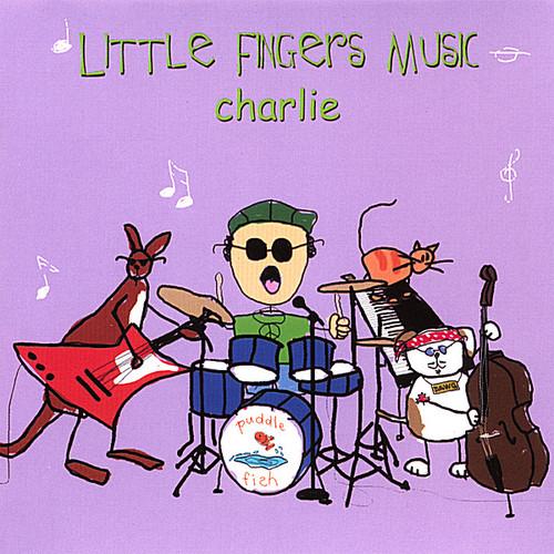 Little Fingers Music