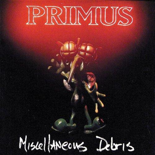 Primus - Miscellaneous Debris EP