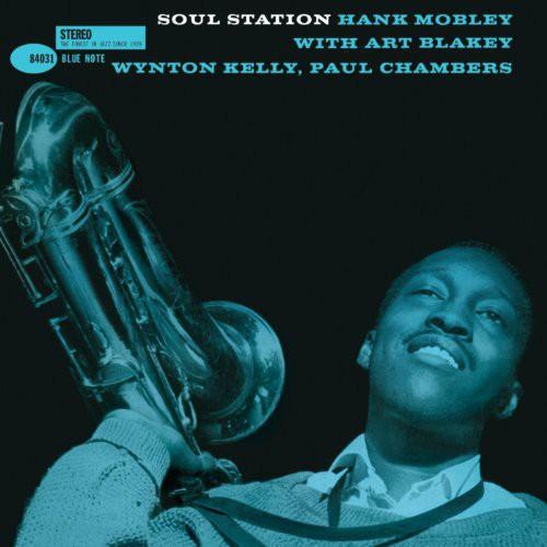 Hank Mobley - Soul Station [Vinyl]