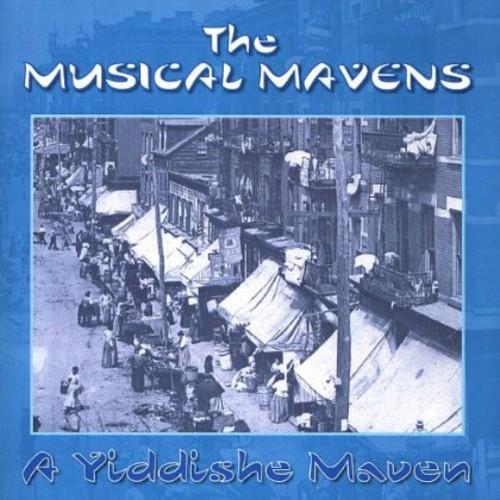 Yiddishe Maven