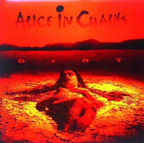 Alice In Chains - Dirt [180 Gram]
