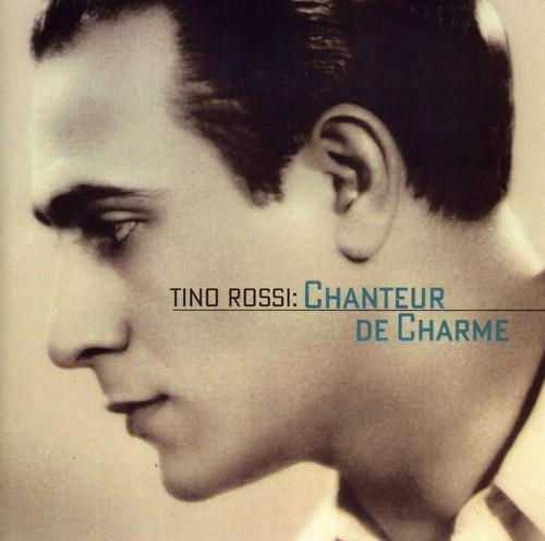 Chanteur de Charme