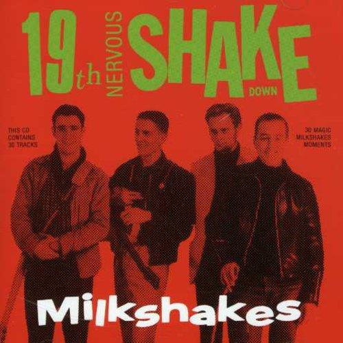 19th Nervous Shakedown [Import]