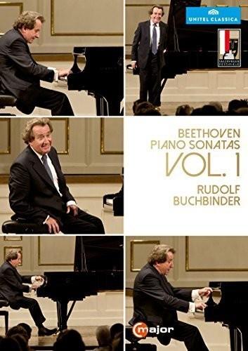 The Complete Beethoven Sonatas: Volume 1