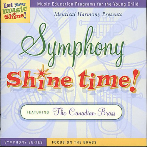 Symphony Shine Time: Focus on the Brass
