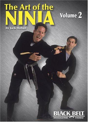Blackbelt Magazine: Art of the Ninja: Volume 2