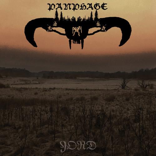 Panphage - Jord