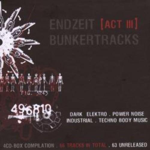 Endzeit Bunkertracks-Act III