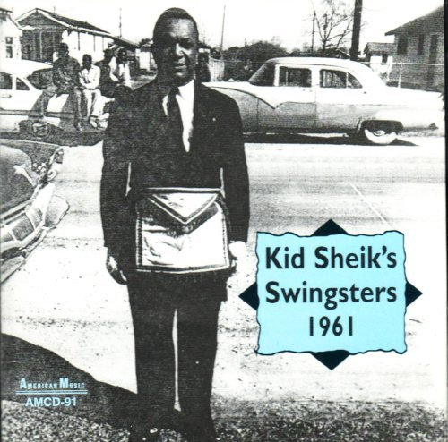 Kid Sheik's Swingsters 1961