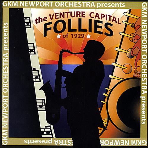 Venture Capital Follies of 1929