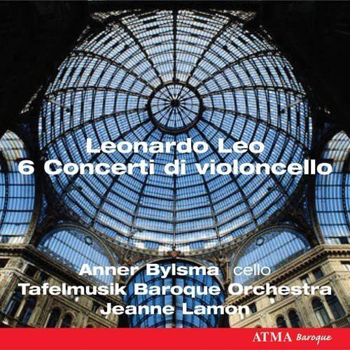 6 Cello Concerti