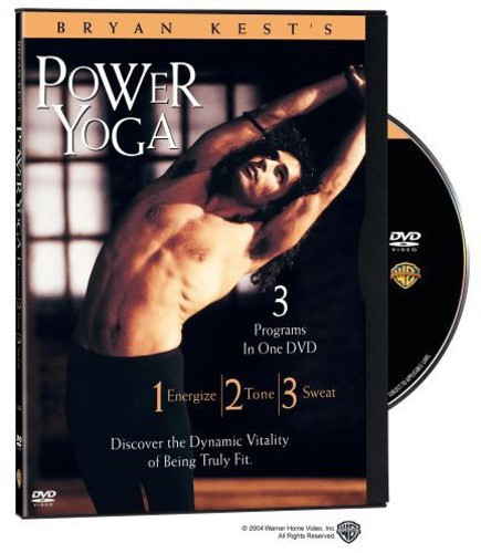 Brian Kest: Power Yoga Complete Collection