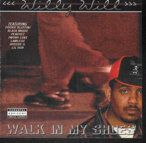 Walk in My Shoes [Explicit Content]
