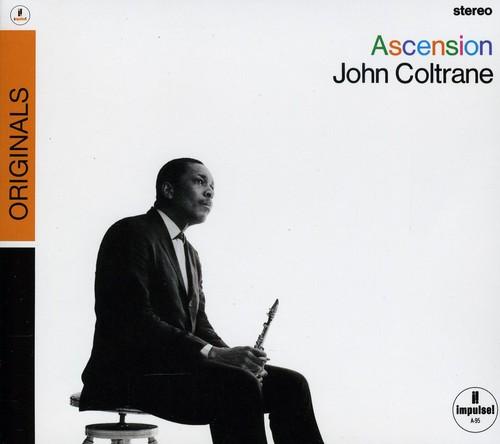 John Coltrane - Ascension (Editions I & Ii)
