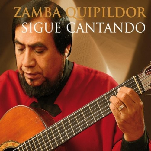 Sigue Cantando [Import]