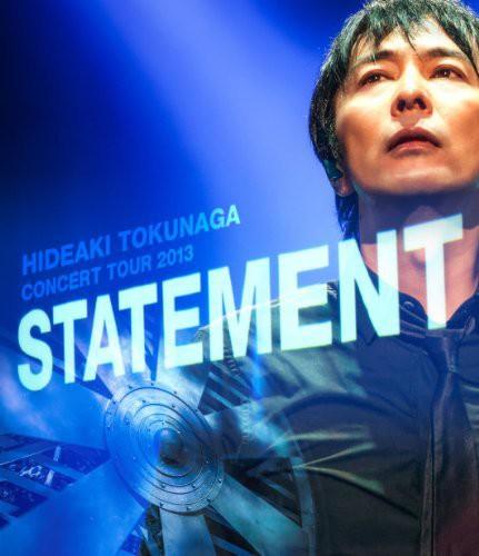 Concert Tour 2013 Statement [Import]