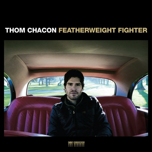 Featherweight Fighter