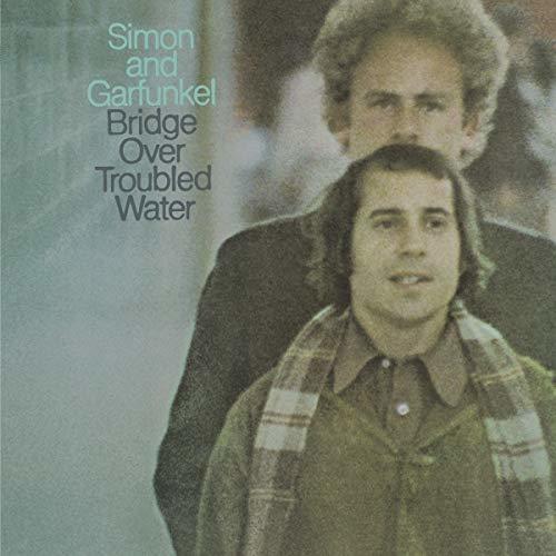 Simon & Garfunkel - Bridge Over Troubled Water (Gate) [180 Gram] (Dli)