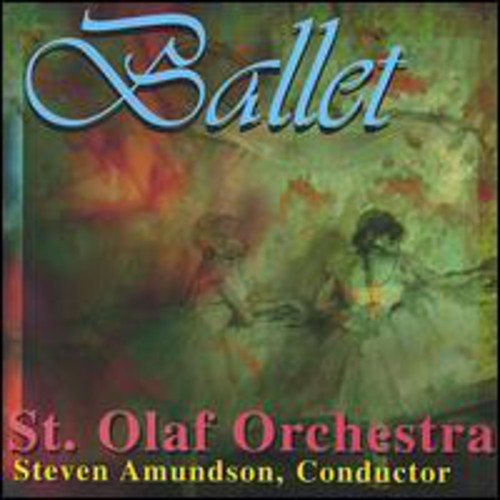 St Olaf Choir - Ballet