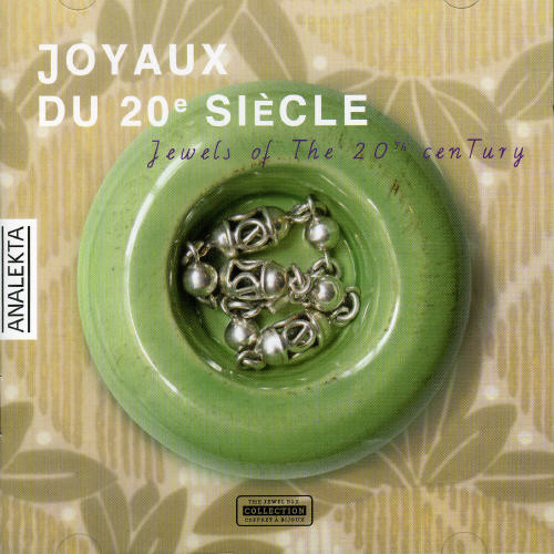 Jewels of the 20th Century /  Various