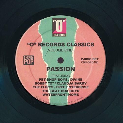 O Records Classics: Volume 1 - Passion /  Various [Import]