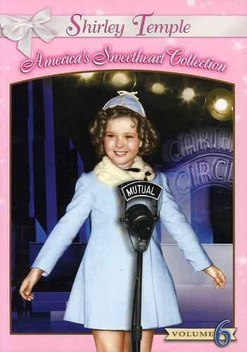 Shirley Temple Collection 6