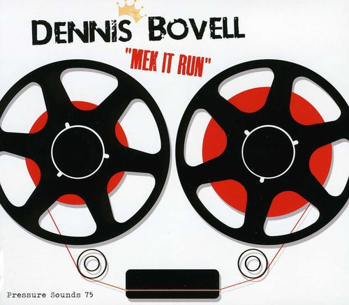 Dennis Bovell - Mek It Run