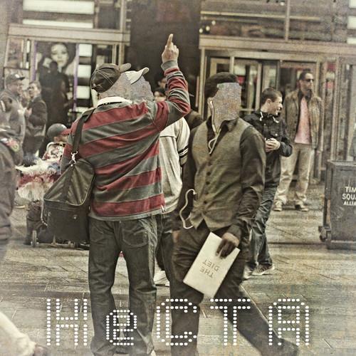 Hecta - The Diet [Vinyl]