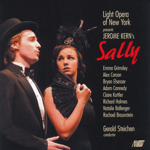Jerome Kern: Sally