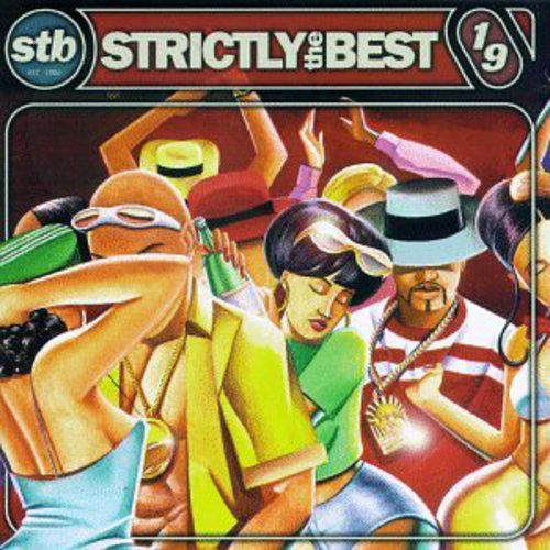 Strictly Best 19 /  Various