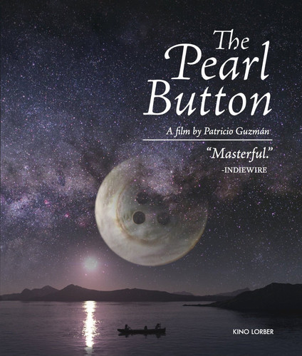 - The Pearl Button