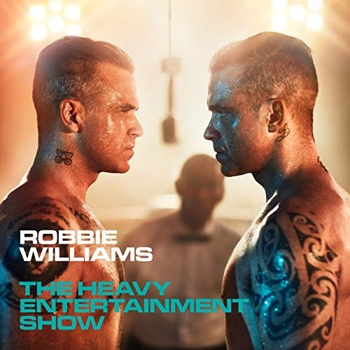 Robbie Williams - The Heavy Entertainment Show [Deluxe Edition]