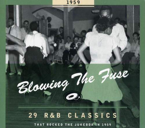 29 R&B Classics That Rocked Jukebox In 1959