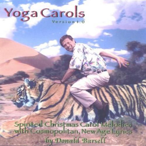 Yoga Carols