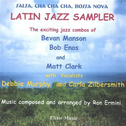 Latin Jazz Sampler