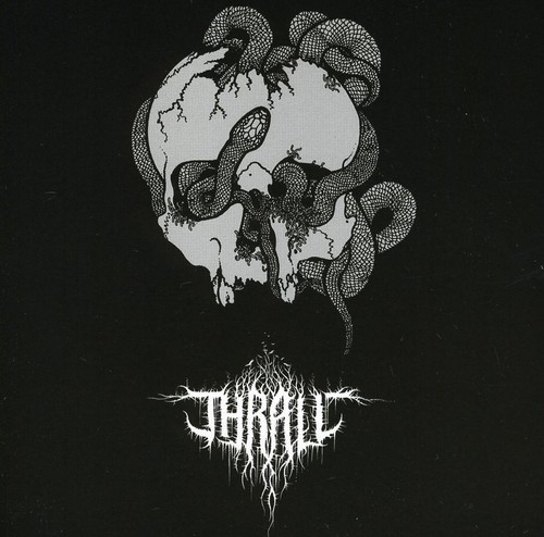Thrall - Away from the Haunts of Men