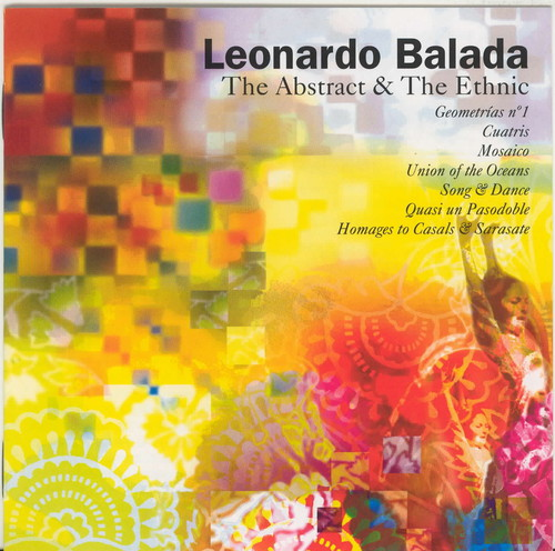 Abstract & the Ethnic Orchestral Music