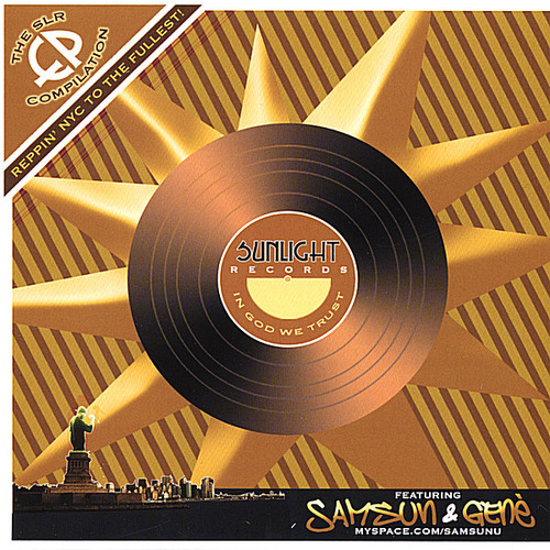 Sunlight Records EP