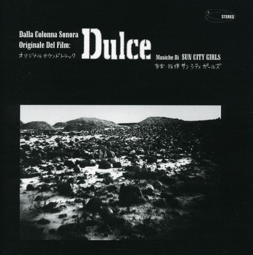 Dulce (Original Soundtrack)