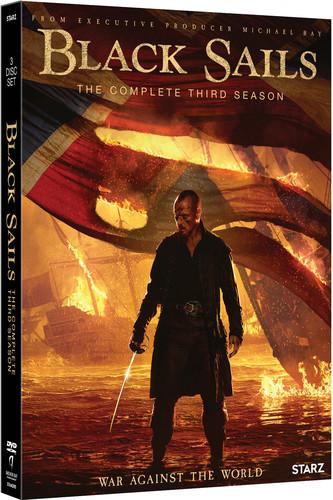 Black Sails: The Complete Third Season