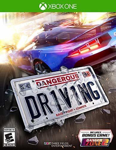 Xb1 Dangerous Driving - Dangerous Driving