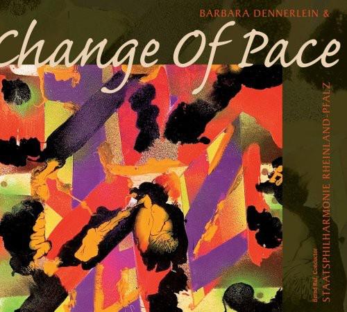 Barbara Dennerlein - Change of Pace