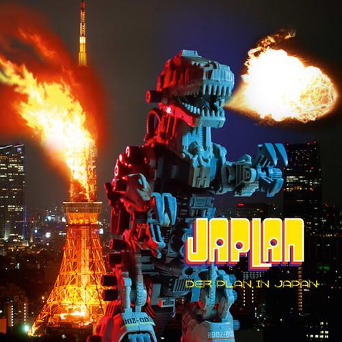 Japlan
