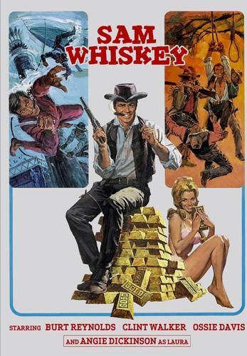- Sam Whiskey