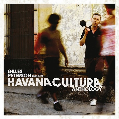 Havana Cultura Anthology