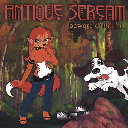 Beware of the Fox