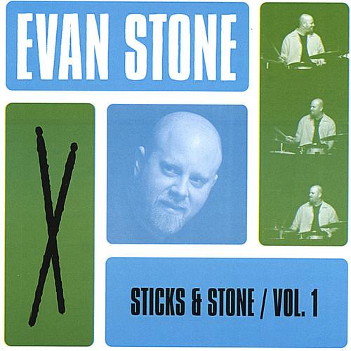 Sticks & Stone 1