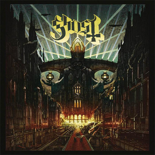 Ghost - Meliora [Import]